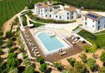 Location vacances  Province de Fermo - Holiday resort Contea dei Ciliegi Pedaso - Ima06001-Cya-3