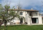 Location vacances La Roque-sur-Pernes - Villa Pernoise-1