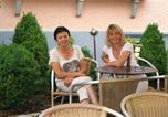 Location vacances Ulm - Hotel Garni Promenade-4