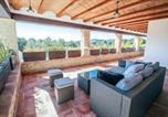 Location vacances Teulada - Casas Abiar Villa Sleeps 8 Air Con Wifi-2