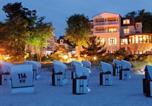 Hôtel Heringsdorf - Travel Charme Strandhotel Bansin-1