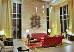 Hôtel Pueblo - Springhill Suites by Marriott Pueblo Downtown-3