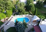 Hôtel Balchik - Sports&Hotel Aqua Life Tower-2