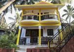 Location vacances Anjuna - Luxurious Studio Home in Anjuna, Goa-1