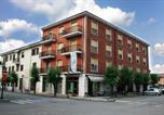 Hôtel Province de Verceil - Hotel ristorante vittoria