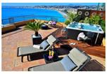 Hôtel 4 étoiles Cap-d'Ail - Hôtel La Pérouse Nice Baie des Anges-1