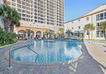 Location vacances Pensacola Beach - Beach Club 1502-2