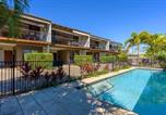 Location vacances Rainbow Beach - Unit 1 Rainbow Surf - Modern, two storey townhouse with large shared pool, close to beach and shop-2