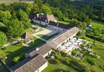 Hôtel 4 étoiles Champagnac-de-Belair - La Chartreuse du Bignac - Les Collectionneurs-1