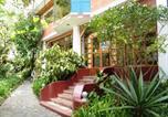 Hôtel Baños - Hosteria y Spa Isla de Baños-1