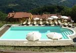 Location vacances Cutigliano - Appealing Holiday Home with Swimming Pool in Cutigliano-1