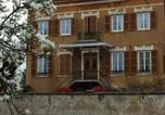 Hôtel Vaux-en-Beaujolais - Le Clos des Tanneurs-2