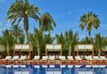 Hôtel Pisco - Hotel Paracas, a Luxury Collection Resort-3