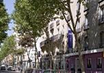 Hôtel Hauts-de-Seine - Timhotel Boulogne Rives de Seine-3