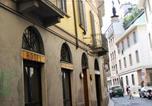 Hôtel Milan - Hotel Vecchia Milano-1