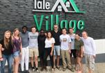 Hôtel Namibie - Tate Village-2
