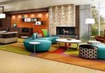 Hôtel Plano - Fairfield Inn & Suites by Marriott Dallas Plano North-3