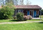 Location vacances  Deux-Sèvres - Villa Moncoutant 3-1