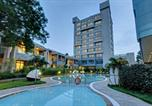 Villages vacances Ahmedabad - Boulevard 9 Luxury Resort & Spa-1