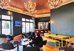 Hôtel Bouconville-Vauclair - Golden Tulip Reims l'Univers-2