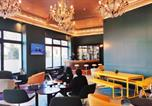 Hôtel Corbeny - Golden Tulip Reims l'Univers-2