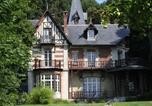 Hôtel Venette - Villa du Châtelet-2