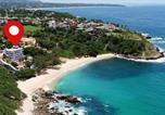 Hôtel Puerto Escondido - La Coral Beach House-1