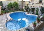Location vacances Linares - Vtar Casa las Tinajas-1