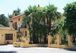 Hôtel Pontecagnano Faiano - Hotel Villa Rita-2