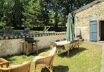 Location vacances Mornans - Holiday Home La Chambaillarde - Dlf120-2