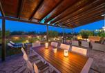 Location vacances Gennadi - Marysol Luxury Villa-2