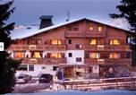 Hôtel Demi-Quartier - Chalet Hôtel Alpen Valley-1