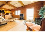 Location vacances Hakodate - Lake view Private log house-1
