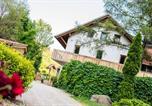 Villages vacances Paysage culturel historique de la région viticole de Tokaj - Öko-Park® Panzió-Kemping és Kalandpark-1