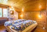 Location vacances Saas-Fee - Saas-Fee Apartment Sleeps 9 Wifi-4