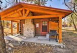 Location vacances Buena Vista - Autumnsong Fireside Cabin-Walk to Dt Buena Vista-2