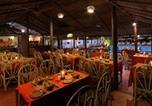 Hôtel Anjuna - Pride Sun Village Resort & Spa-4