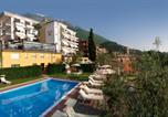 Hôtel Malcesine - Hotel Capri-1