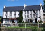 Hôtel Llandrindod Wells - Neuadd Arms Hotel-1