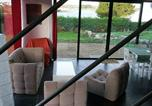 Location vacances Belz - Villa bioclimatique de bord de mer-4