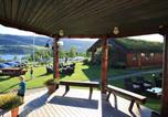 Camping Norvège - Lillehammer Turistsenter Camping-4