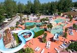 Camping avec Piscine Valras-Plage - Camping Vagues-1