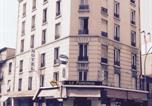 Hôtel Issy-les-Moulineaux - Hotel Luxor-3