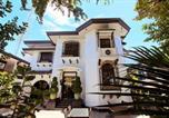 Hôtel Davao City - The Bourke Hotel-1