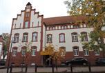 Hôtel Tangermünde - Hotel Carl von Clausewitz-2