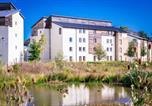 Hôtel St Andrews - David Russell Hall - Campus Accommodation-1