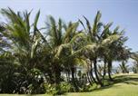 Villages vacances Durban - Salt Rock Hotel and Beach Resort-2