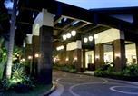 Hôtel Quezon City - The Sulo Riviera Hotel-1