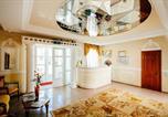 Hôtel Astana - Business Hotel-4