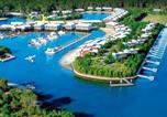Location vacances Redland Bay - Couran Cove Island Resort Waterfront Overwater Studio-2